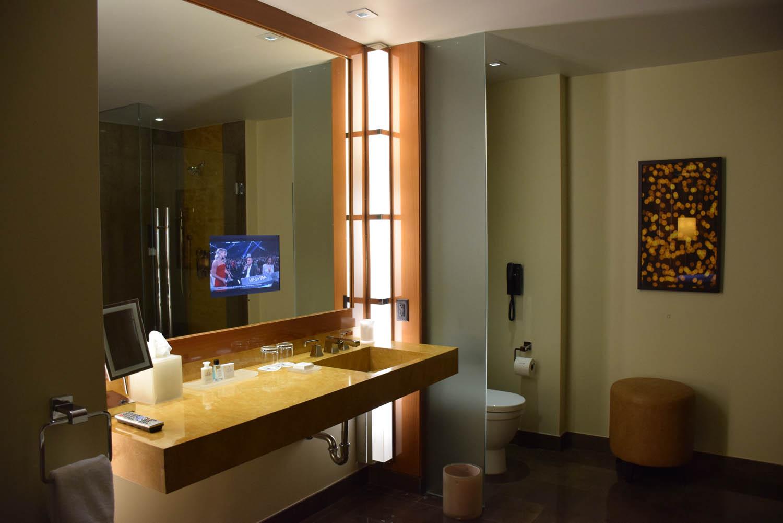 Banheiro | JW Marriott Marquis Downtown Miami