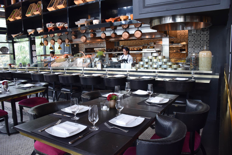 Decor moderninha | Restaurante Cantina La Veinte - Brickell - Miami