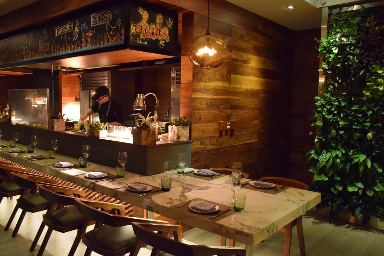 Cozinha peruana | Restaurante La Mar, no Hotel Mandarin Oriental - Brickell - Miami