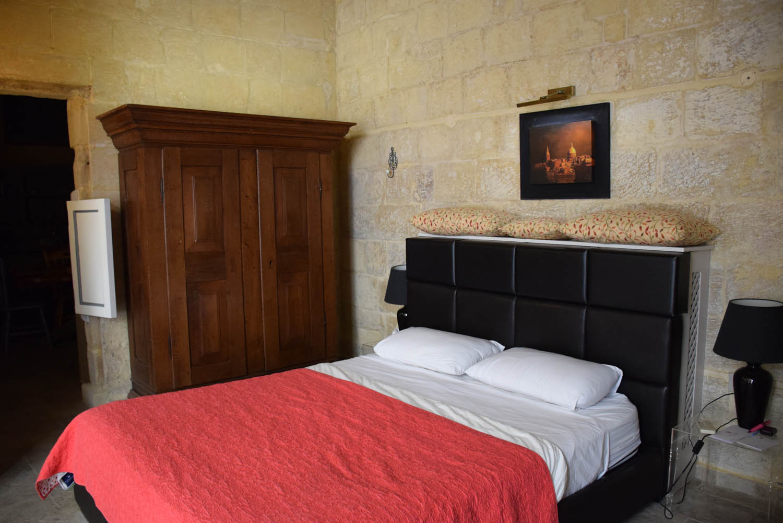 Meu quarto | Hotel Palazzo Prince d'Orange - Valletta - Malta