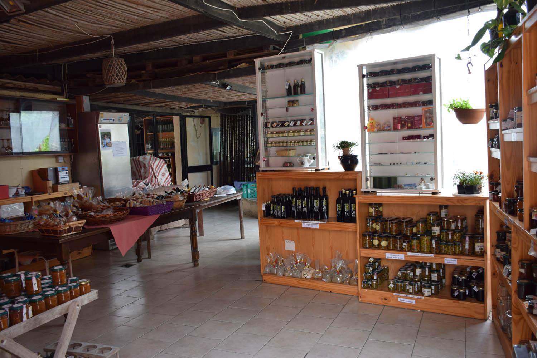 Lojinha preciosa e imperdível! Ta' Mena Estate em Gozo, Malta