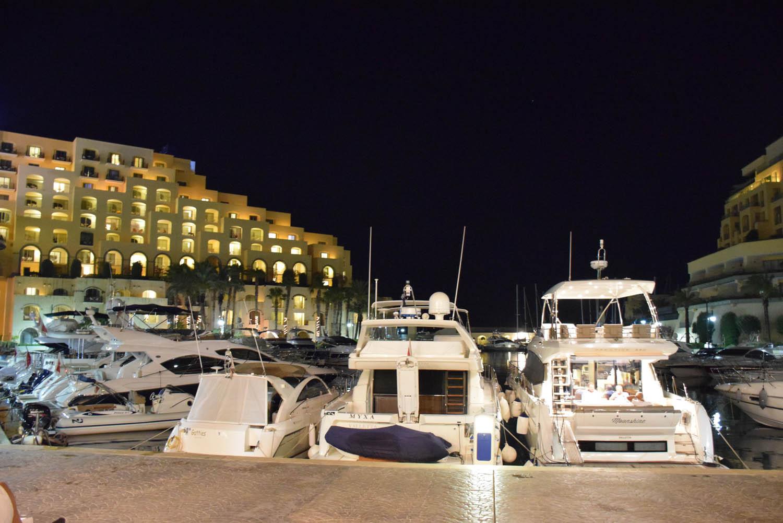 Portomaso Marina - St. Julian's - Malta