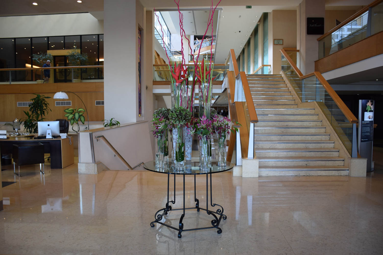 Lobby | Hotel InterContinental Malta - em St. Julian's