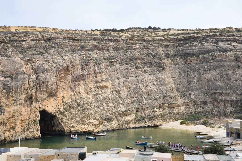 Inland Sea - D - Gozo - Malta