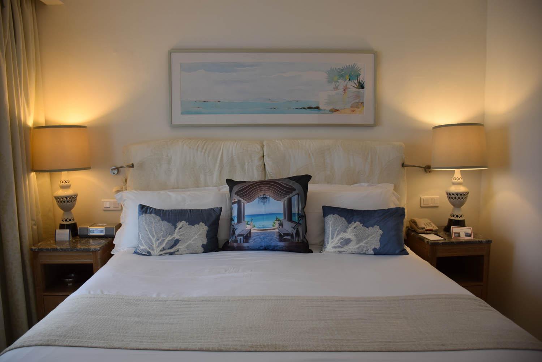 Interior - Hotel Belmond La Samanna