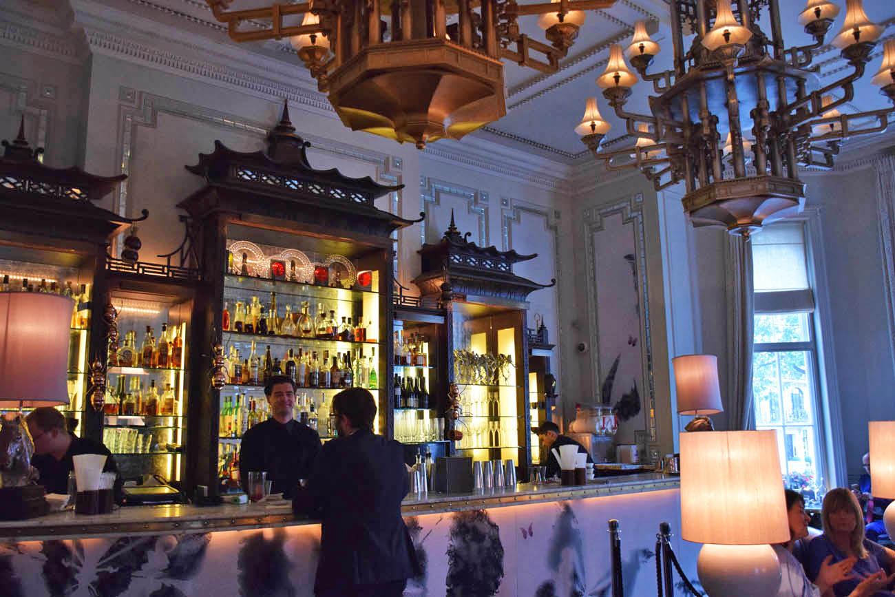 Artesian Bar - eleito o melhor bar do mundo pela 4ª vez