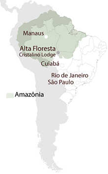 fonte: cristalinolodge.com.br