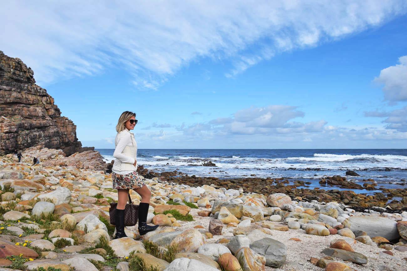 Cabo da Boa Esperança - África do Sul