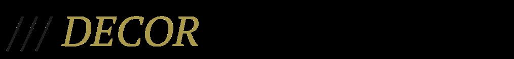 label-decor