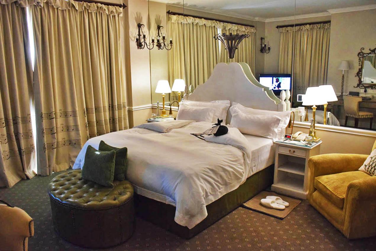 2-Bedroom Suite - Um dos quartos | Cape Grace Hotel, Cape Town