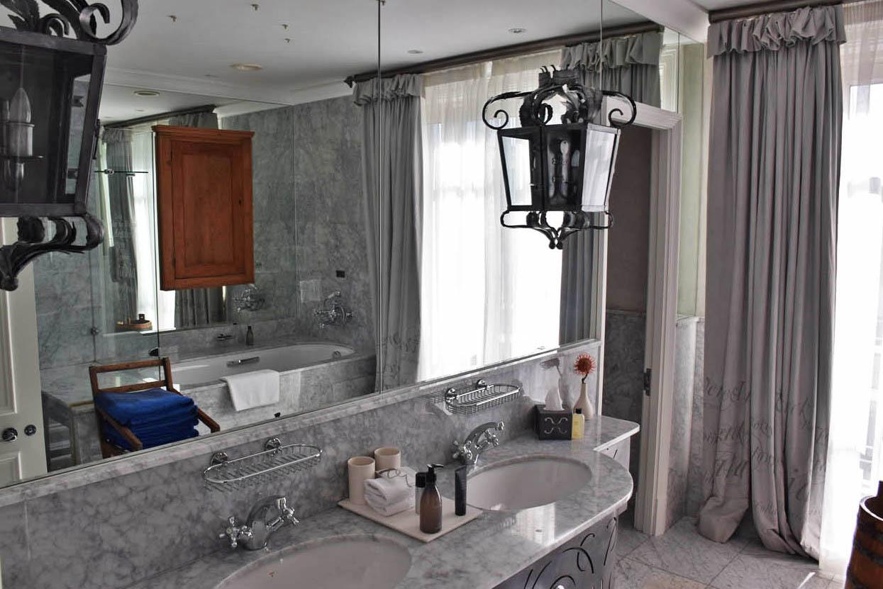 Penthouse - Banheiro | Cape Grace Hotel, Cape Town
