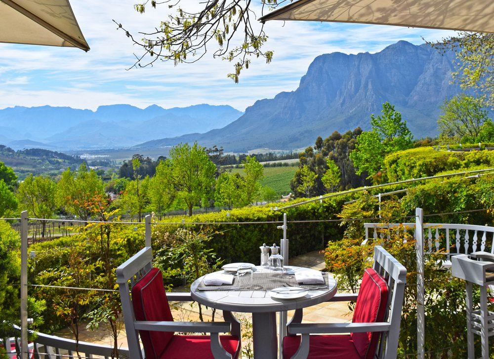 Delaire Graff Restaurant - Stellenbosch | Créditos: Lala Rebelo