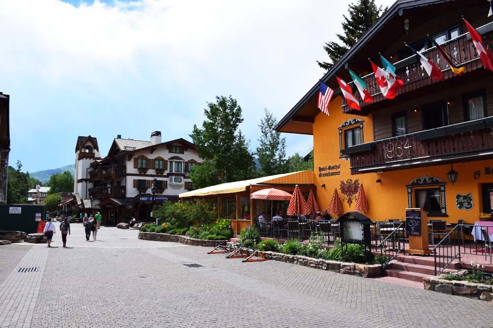 Village em Vail