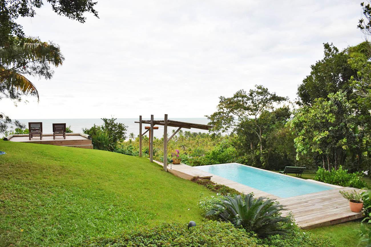 Casa Laranja - Casas da Lia - Trancoso | Créditos: Lala Rebelo