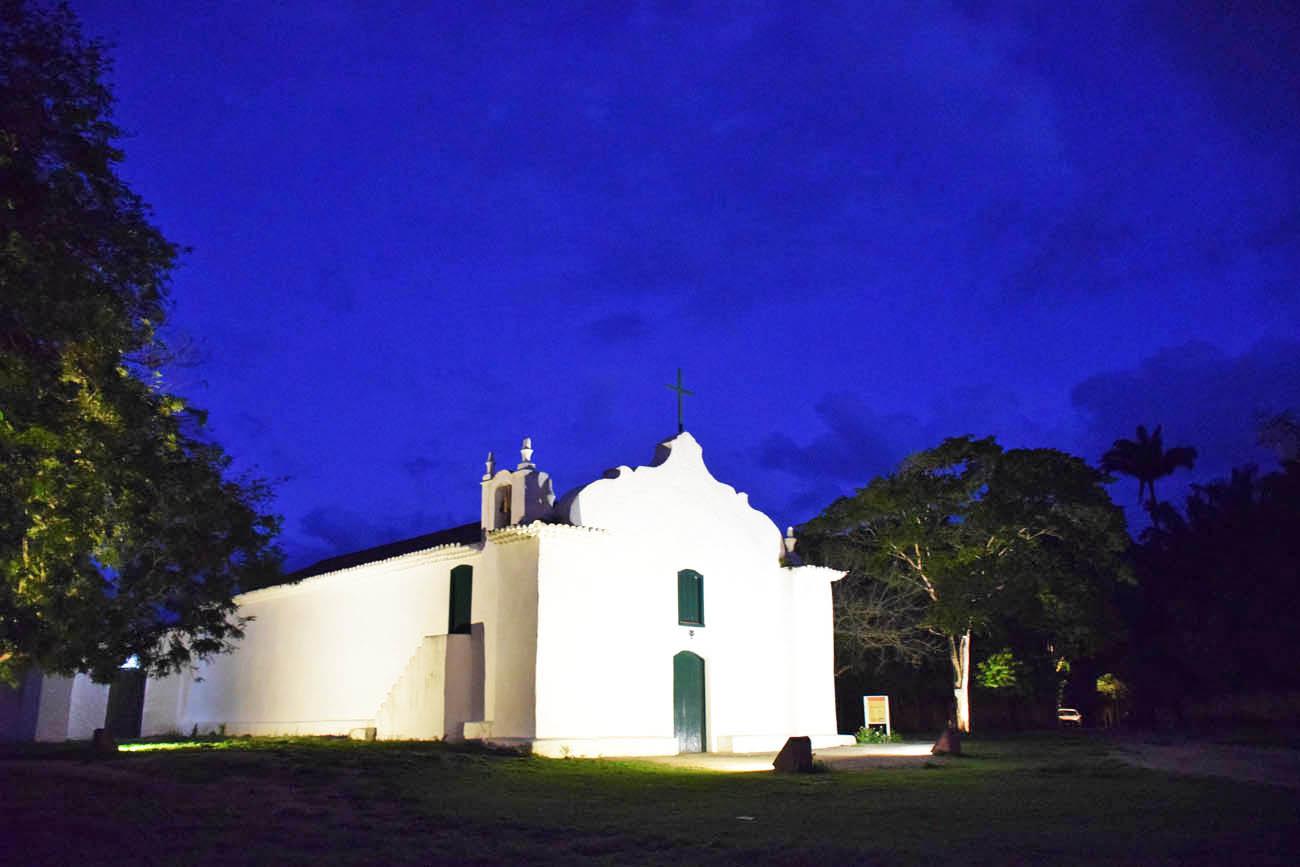 Igreja de São João Batista - Quadrado - Trancoso | Créditos: Lala Rebelo
