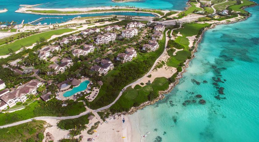 Grand Isle Resort & Spa - Exuma - Bahamas | Créditos: divulgação