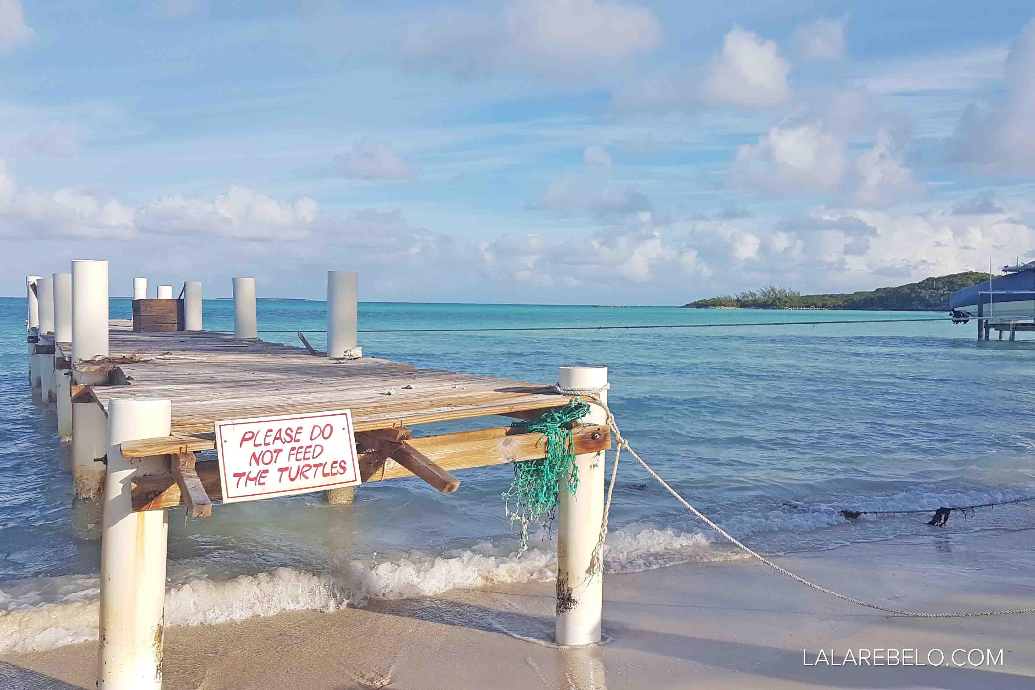 Hoopers Bay - Great Exuma - Bahamas