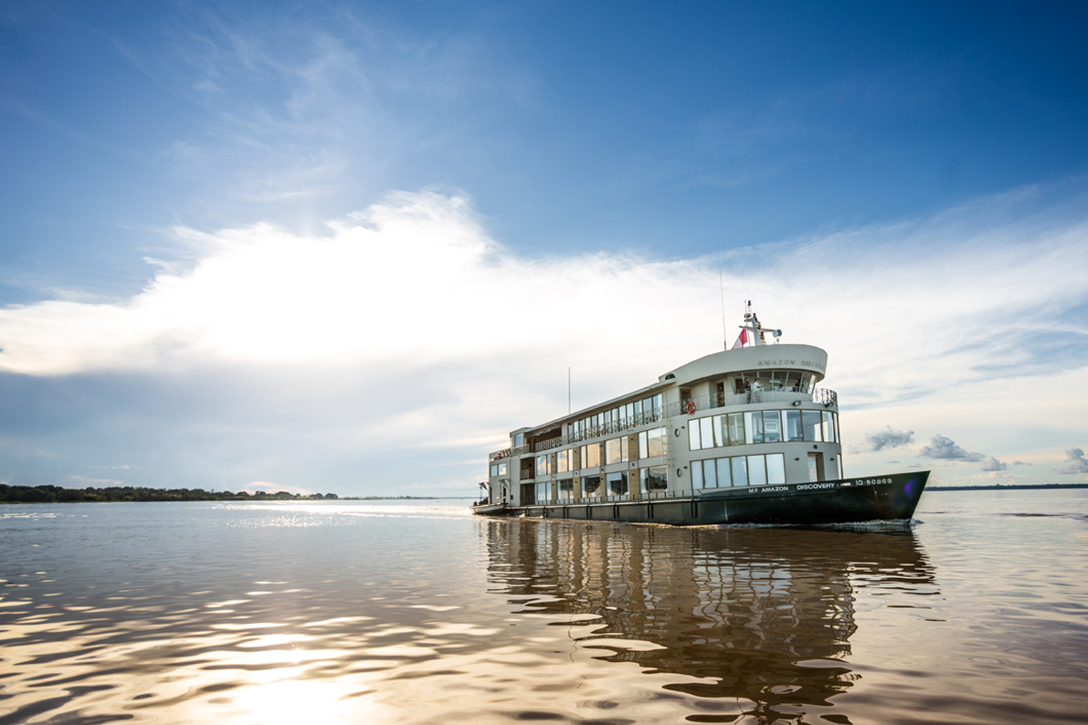 amazon-discovery-vessel-river-cruise
