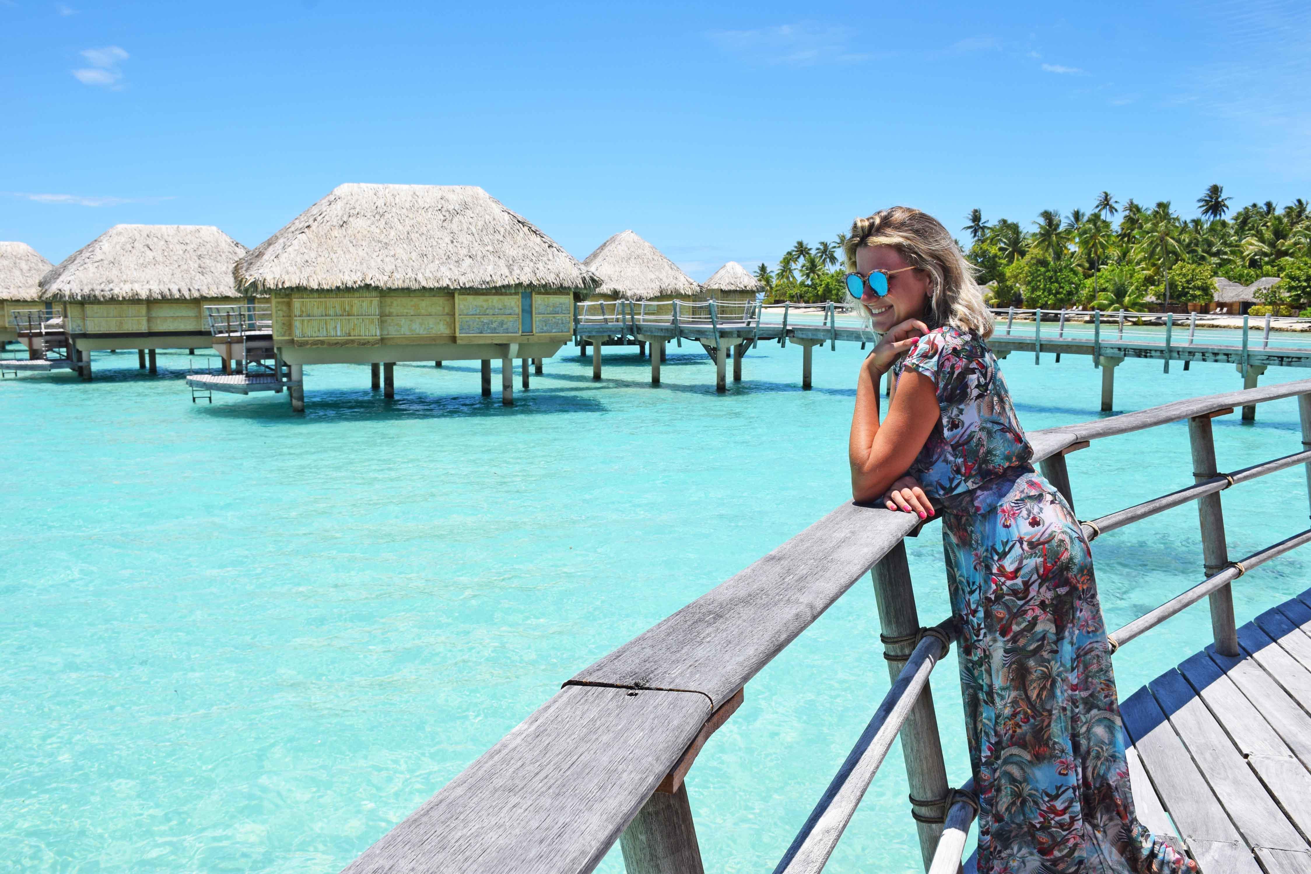 Le Taha'a Island Resort - Polinésia Francesa
