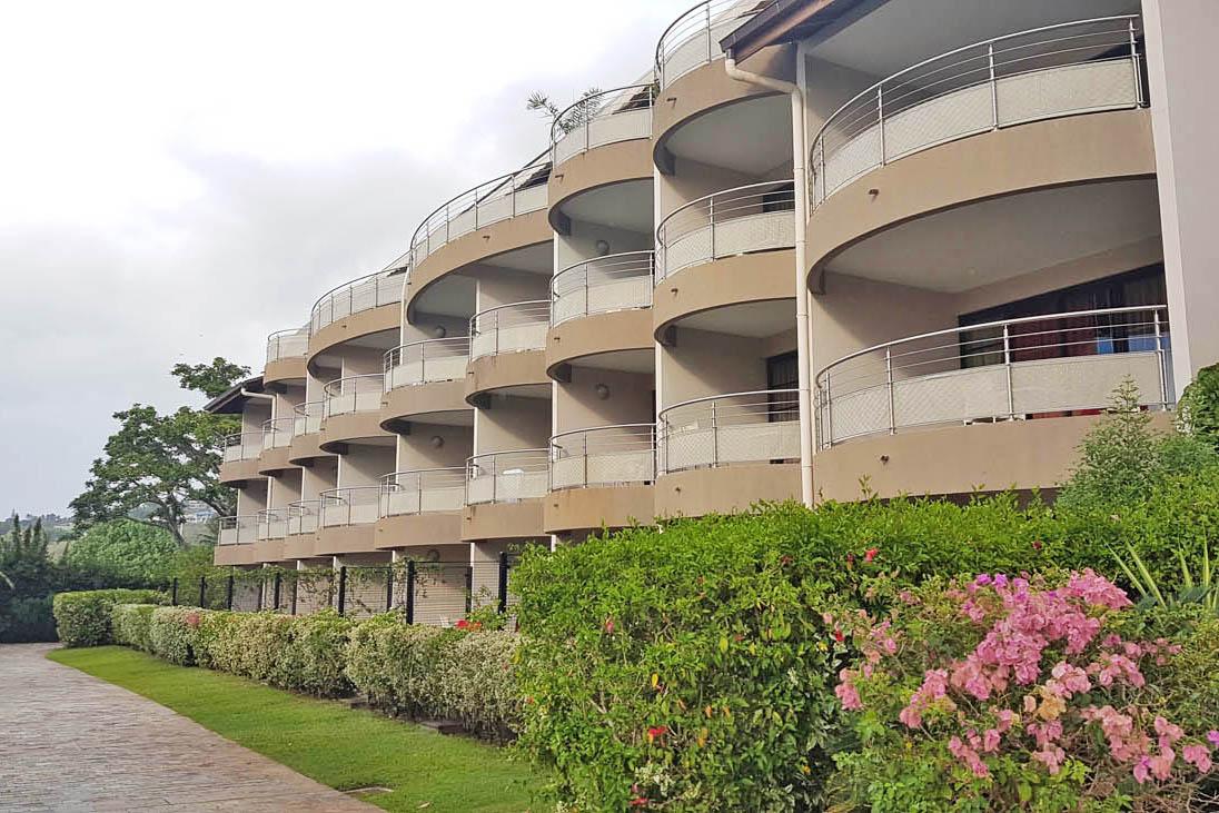 Manava Suite Hotel no Tahiti | foto: Lala Rebelo