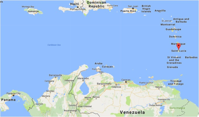 localizacao-saint-st-lucia-caribe-onde-fica-como-chegar