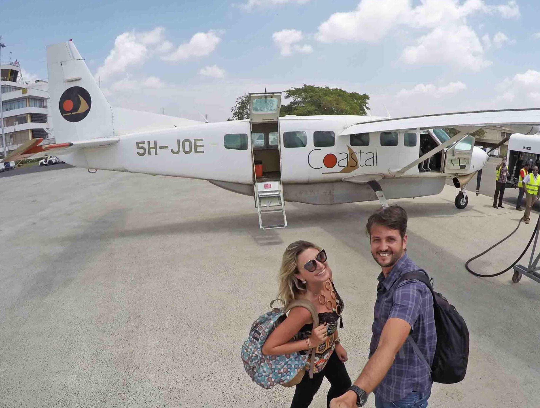 Coastal Aviation Tanzania