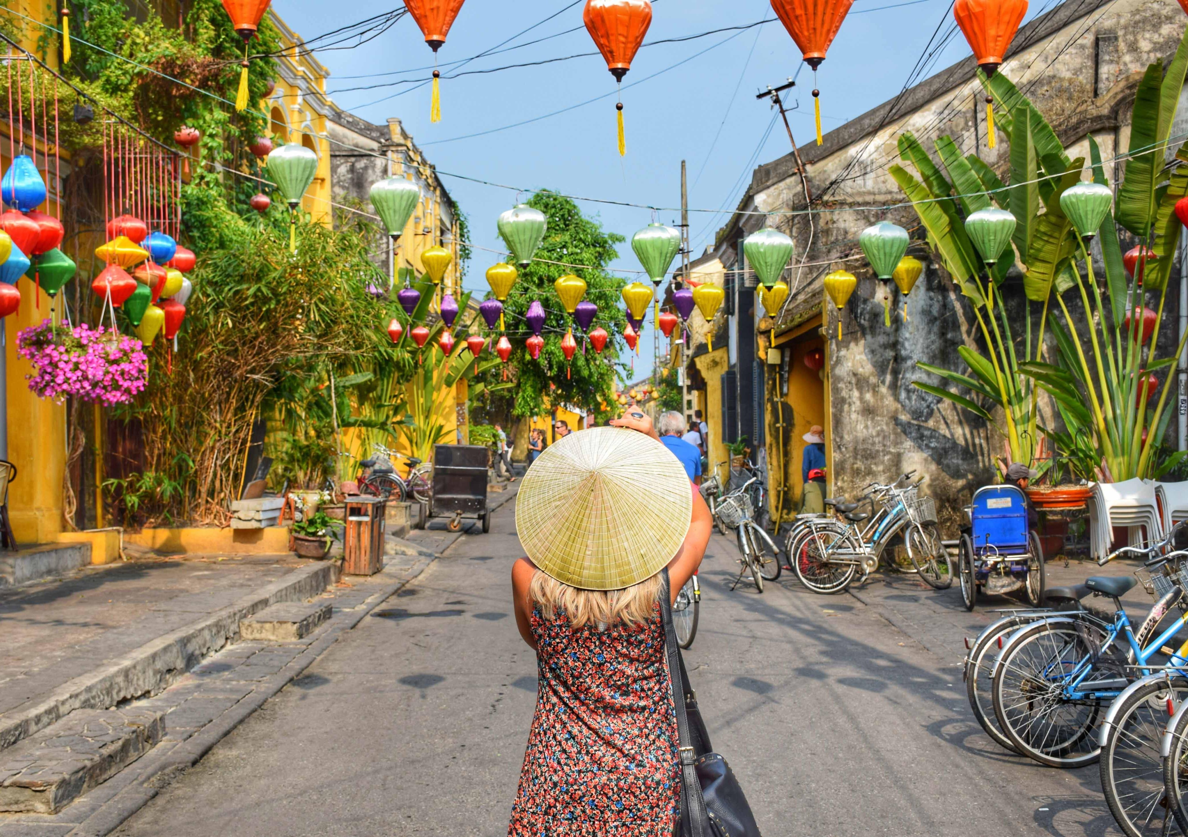 Hoi An Vietna