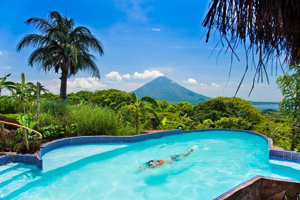 Totoco Eco-Lodge isla ometepe nicaragua