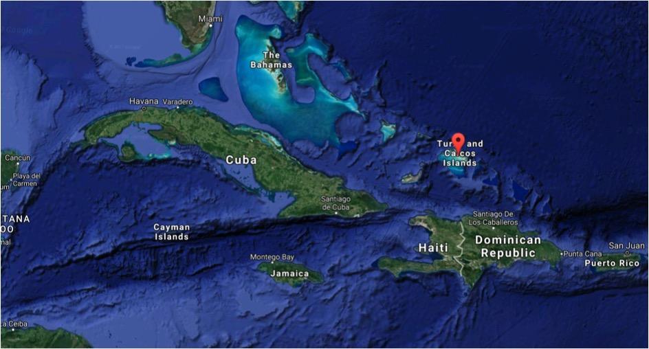 Dominicana de capital - 5 5