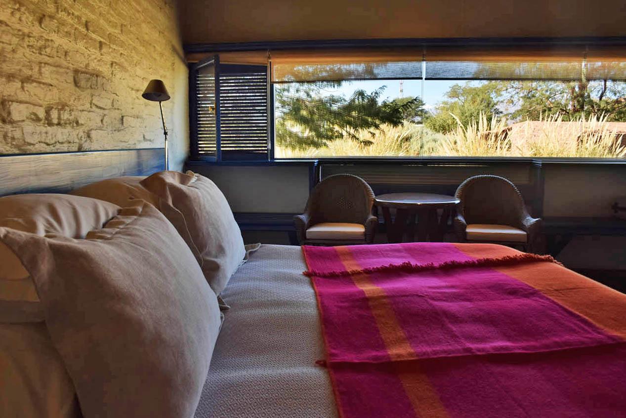 hotel explora atacama chile quarto