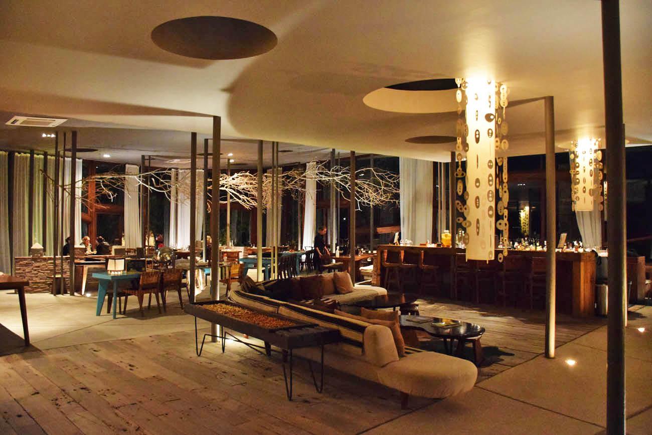 hotel tierra atacama design