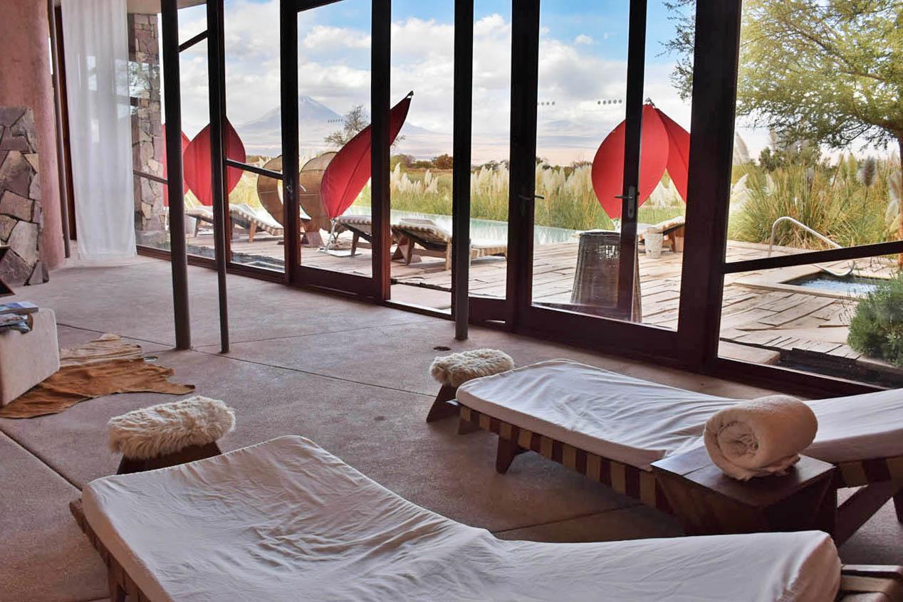 hotel tierra atacama chile uma spa