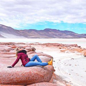 piedras rojas atacama chile
