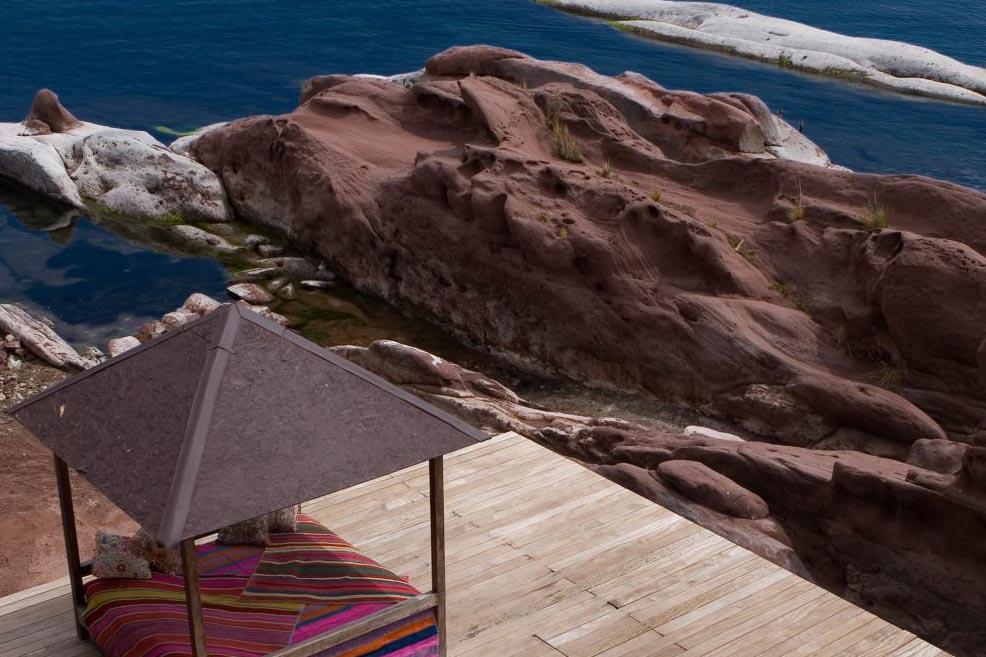 Titilaka Lodge - Lago Titicaca - Peru - SUL hotels