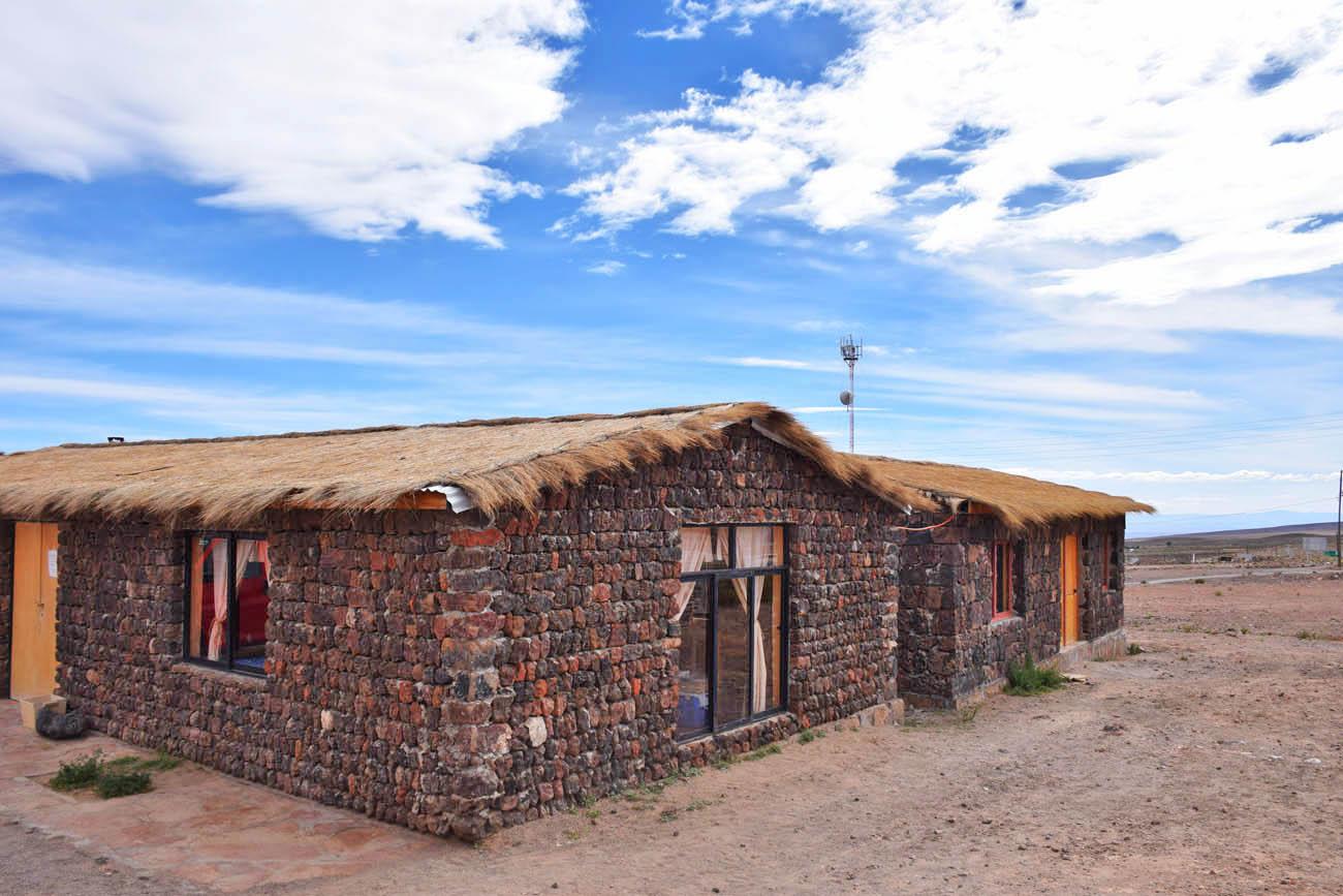 socaire lagunas altiplanicas deserto atacama chile