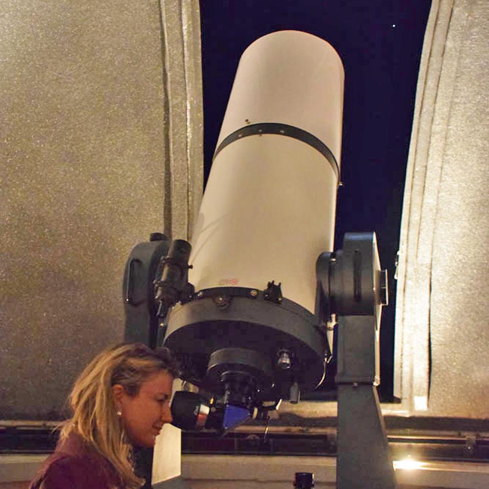 tour astronomico space deserto atacama