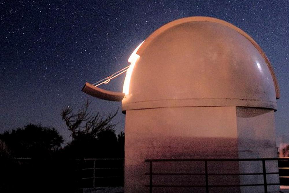 observatorio explora atacama