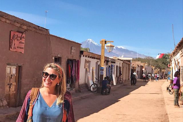 San Pedro de Atacama - Chile - lala rebelo