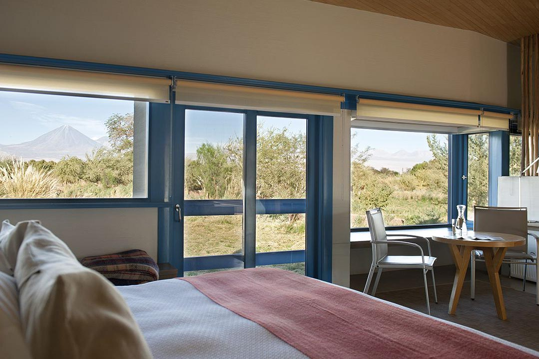 hotel explora atacama chile suite