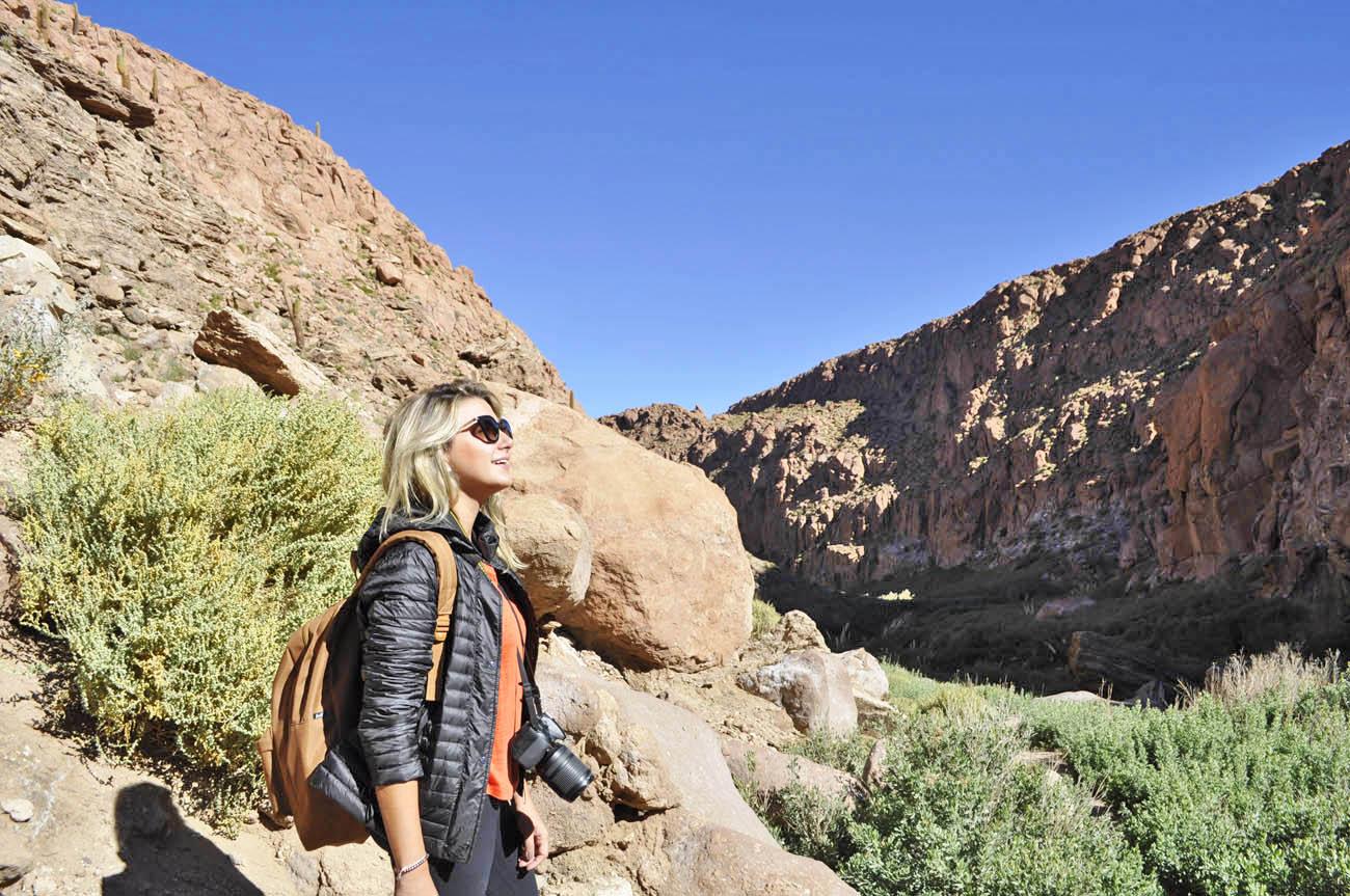 Vale do Guatin Deserto do Atacama Chile Lala Rebelo