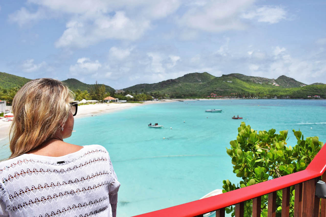 dicas de st barth - melhores praias - o que fazer - baie de st jean - lala rebelo