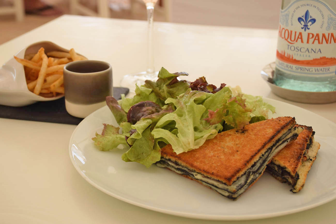 dicas de st barth - melhores restaurantes - Cabane de L'Isle – Hotel Cheval Blanc - Anse des Flamands - lala rebelo