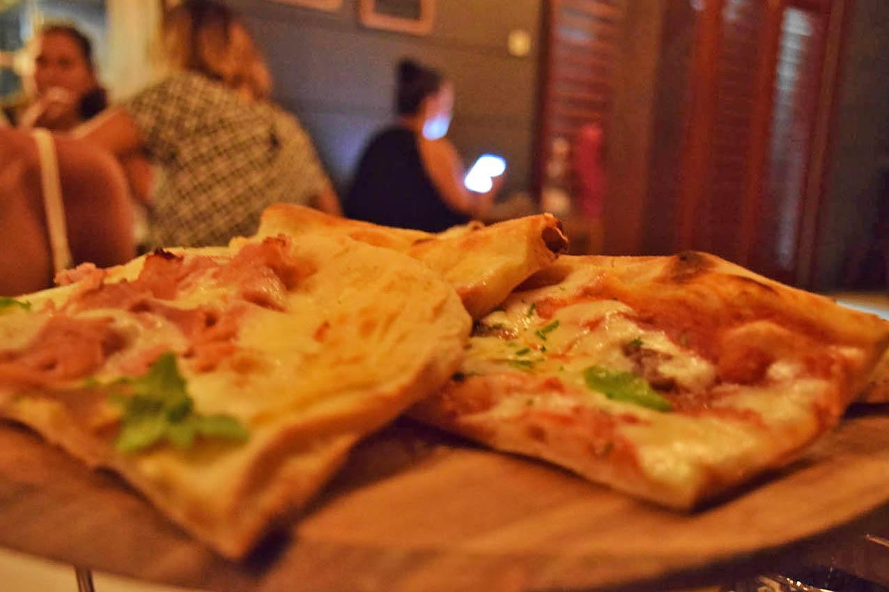 dicas de st barth - melhores restaurantes - pizza l'isoletta - gustavia - lala rebelo