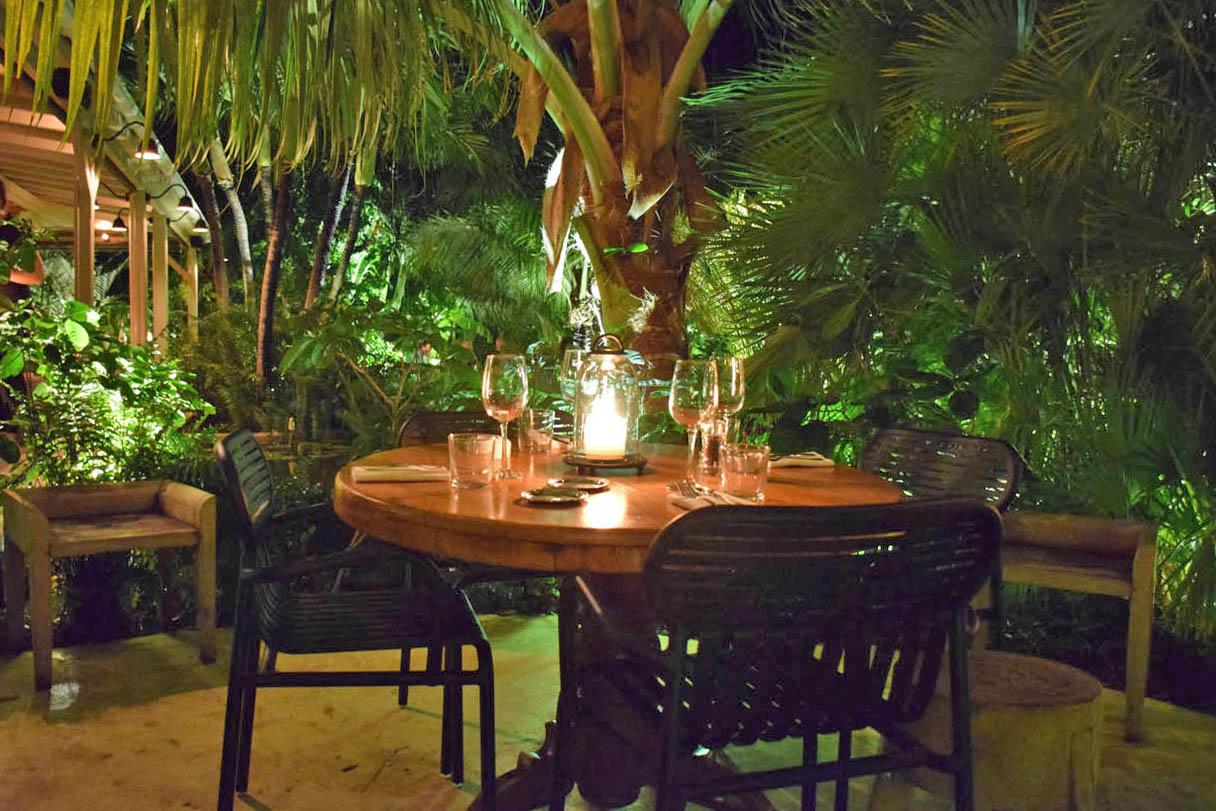 dicas de st barth - melhores restaurantes - tamarin