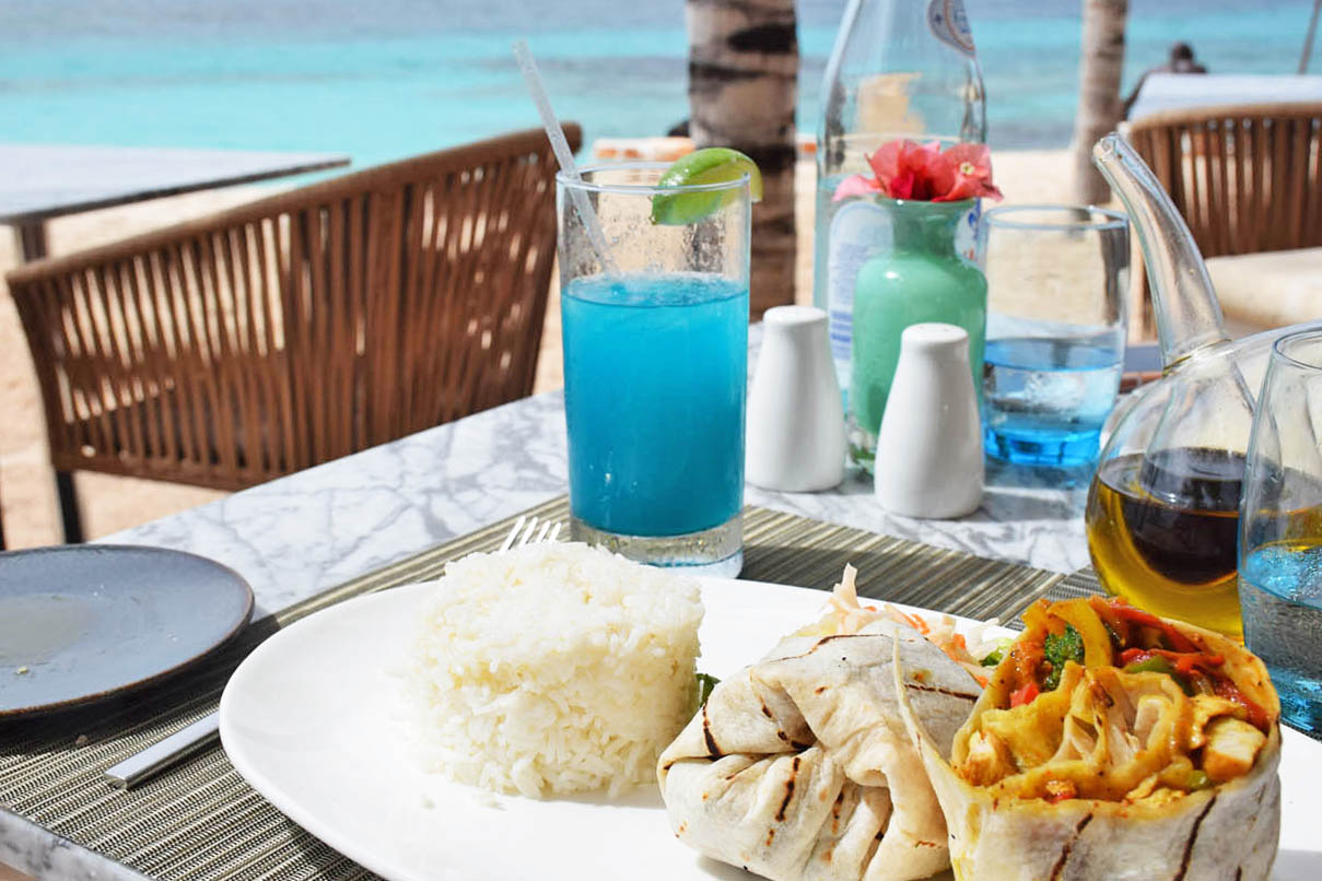 20 knots restaurant zemi beach house anguilla