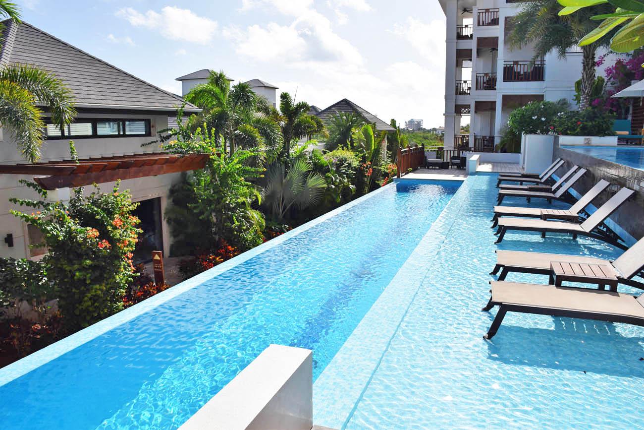 Zemi Beach hotel Anguilla