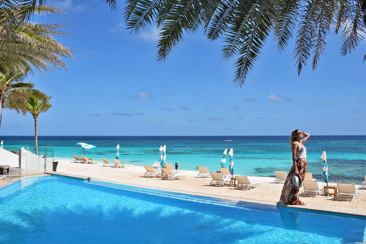 clima melhor época para ir anguilla