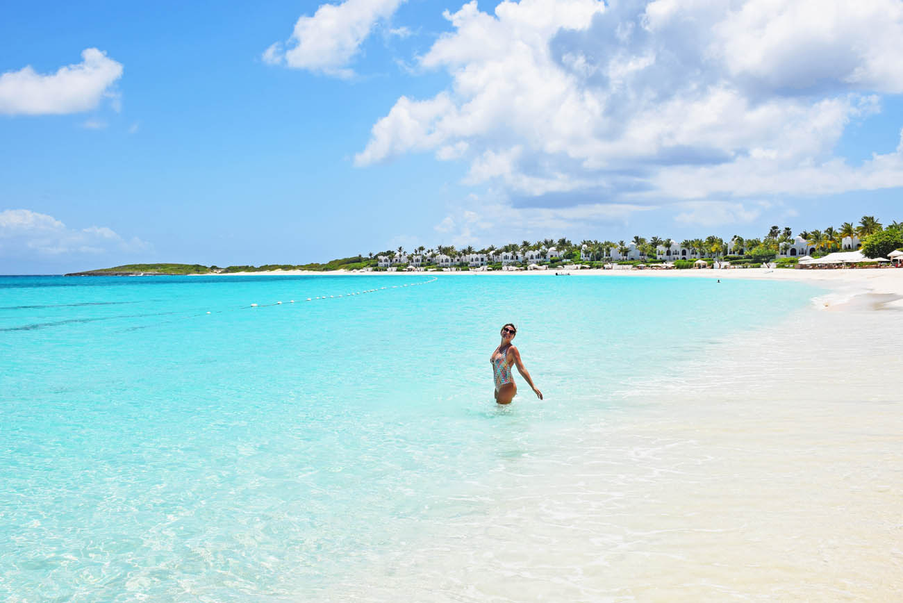 Maundays Bay anguilla
