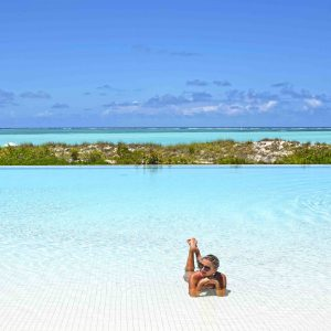 Hotel COMO Parrot Cay - Turks and Caicos