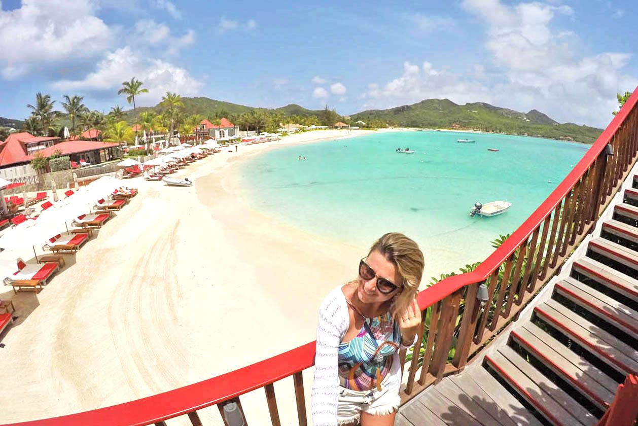 dicas de st barth - a ilha mais francesa e luxuosa do Caribe